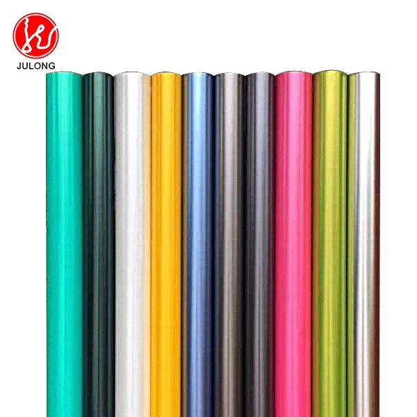 High Polymer small glint film 1.52*20m