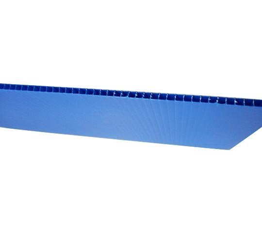 High Quality PP Hollow Board