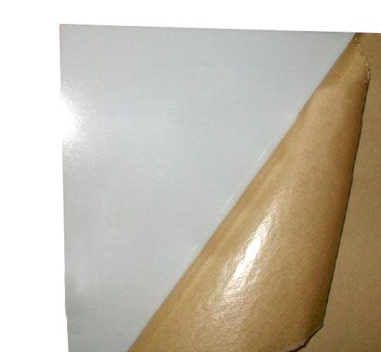 Extruded acrylic sheet (plexiglass)