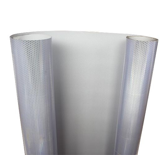 Honeycomb Solvent Printing Reflective Banner