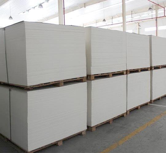PVC Extrude Foam Board