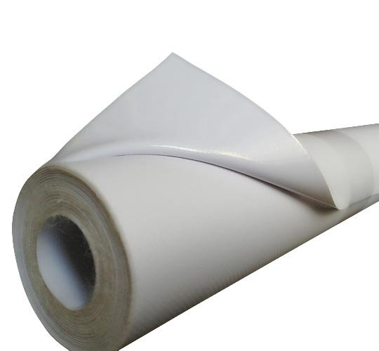 Coated Flex Banner