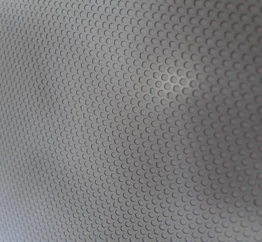 One Way VisionPerforated Vinyl