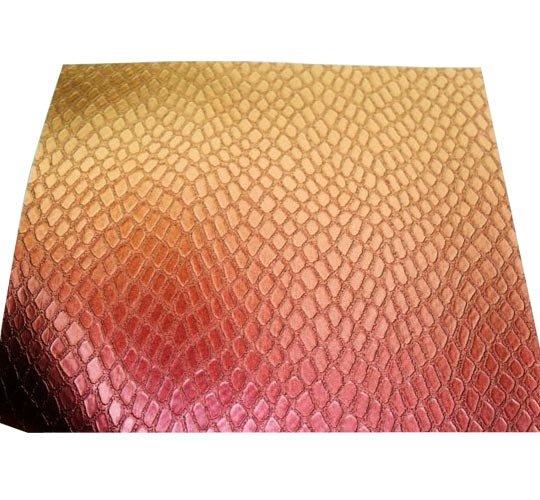 Chameleon Snake Skin Car Wrap Vinyl 1.52*30m