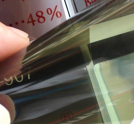 Car Solar Window Film