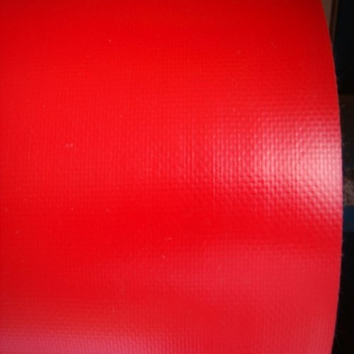 Coated PVC Banner