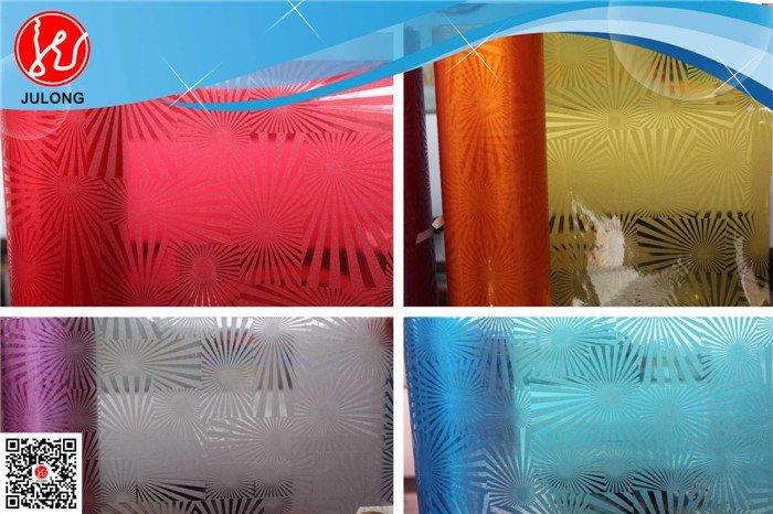Sunflower Texture Car Headlight Vinyl