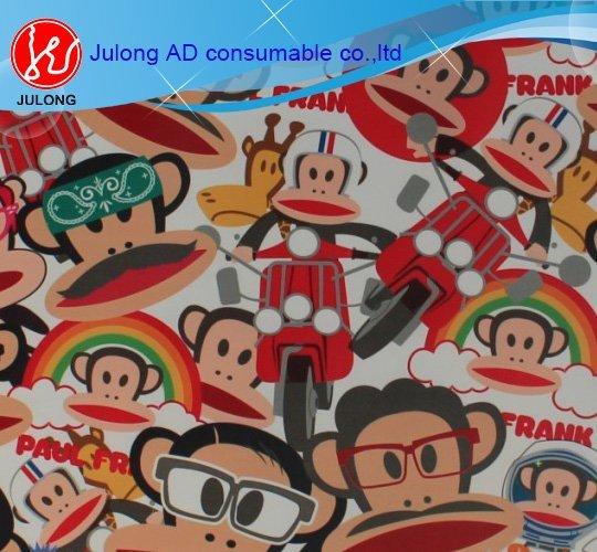 Monky Bomb sticker bubble free 1.52*30m glossy and matte