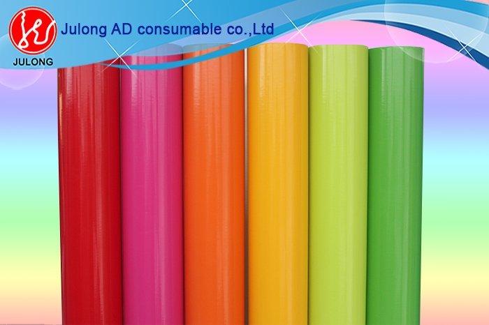 High Glossy  Car Color Vinyl 1.52*30m