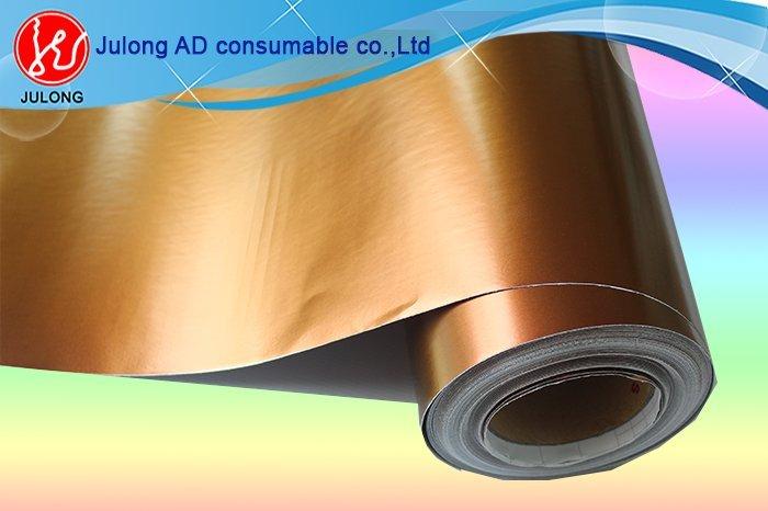 Chameleon Flat Car Wrap Vinyl with air Channel 1.52*30m
