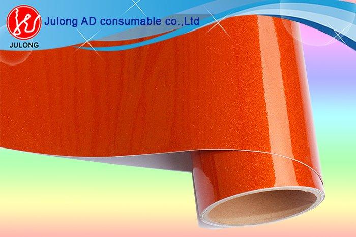 High Polymer glint film 1.52*20m the bigger diamond