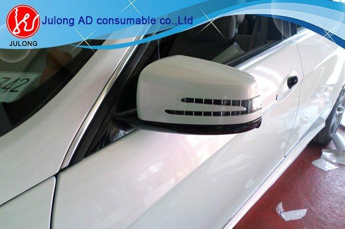 New Design chameleon car wrap vinyl 1.52*20m with air channel