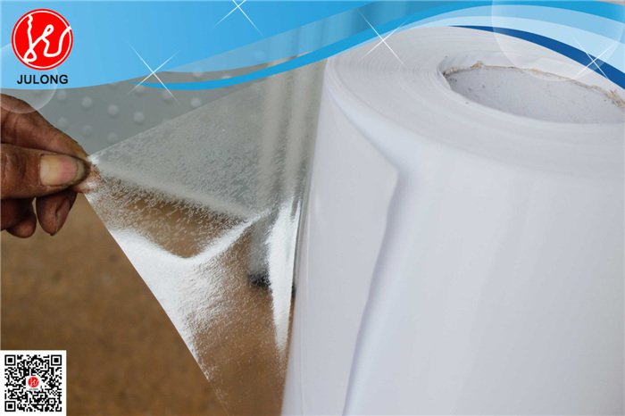 PVC transfer film for cutting letters