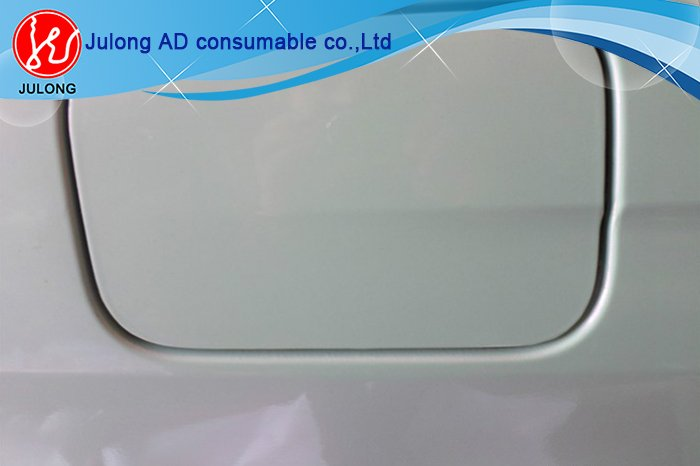 new type Chameleon vinyl white to blue color air bubble free. 1.52*20m