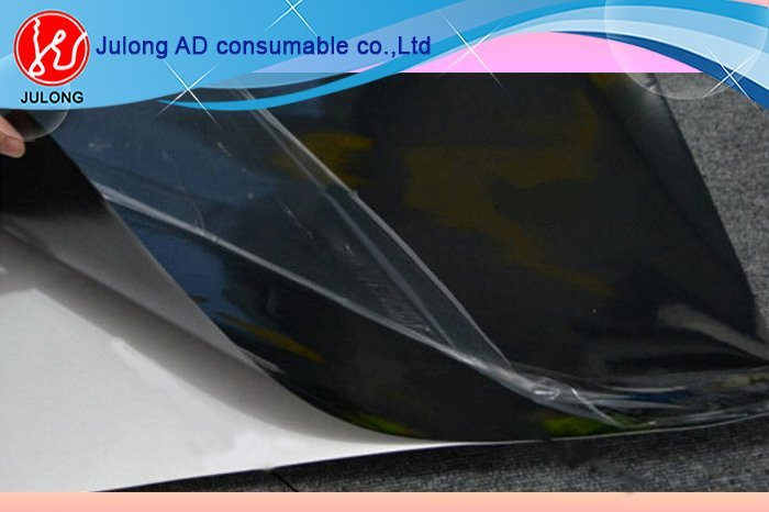 Thicker Car roof film with air channel 1.35*15m