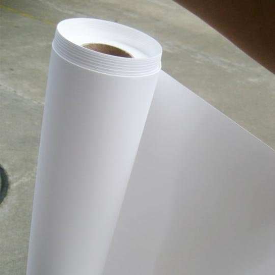 Eco-solvent PP Paper for Various Inkjet Printers Thickness