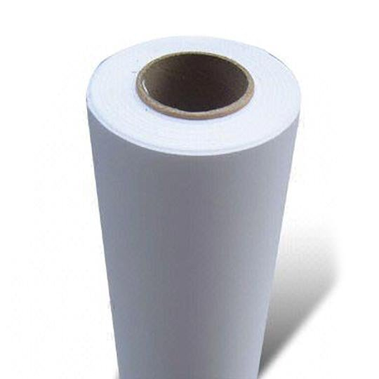 Glossy PP paper for ECO-Solvent