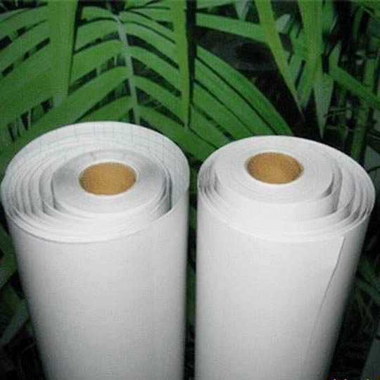 High Glossy PP Paper for Eco-solvent, Suitable for All Inkjet Printers