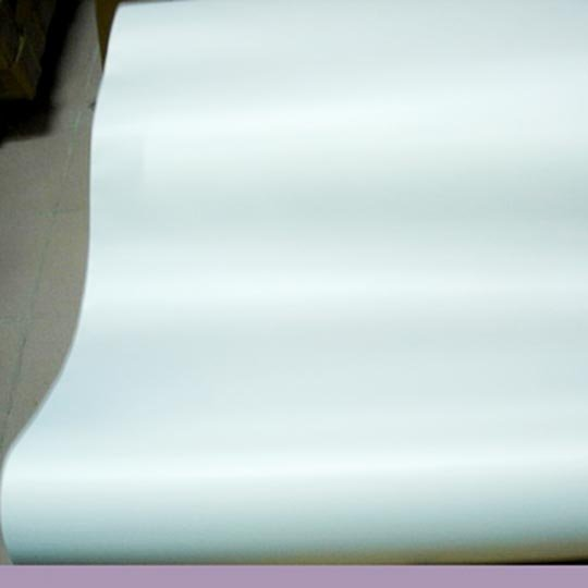 Self Adhesive PP Paper for Eco-solvent