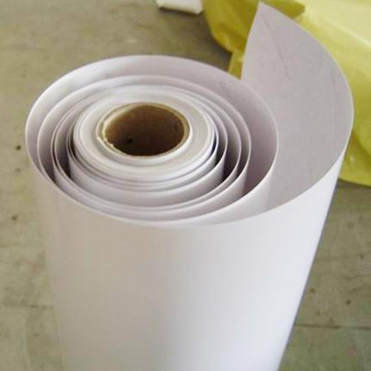 High glossy photo paper for Eco-solvent