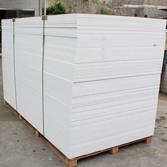 PVC Rigid Foam Board