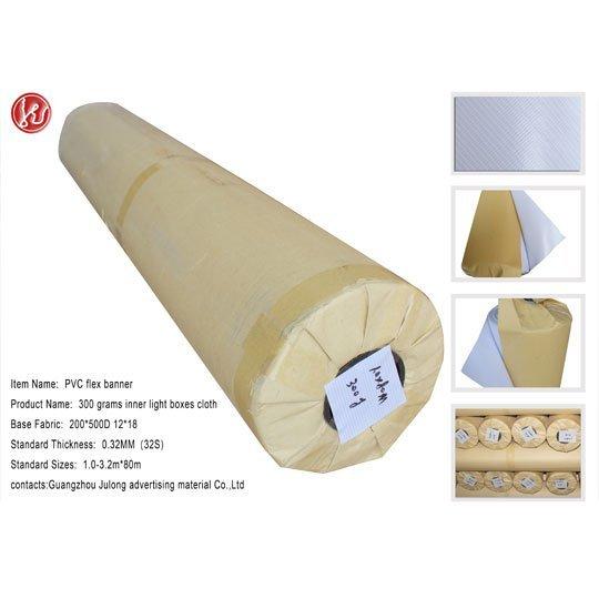 PVC Flex Banner 1