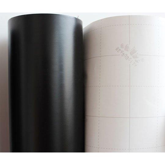 Carbon Fiber Film 3D Carbon Fiber Vinyl Film (With Bubble Free)