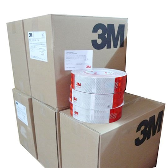 3M Reflective Sheeting-3M Truck Reflective Tape