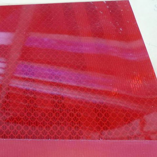 3M Reflective Sheeting-3M High Intensity Grade Reflective Film