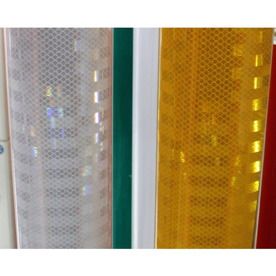 3M Reflective Sheeting-3M Engineering Grade Reflective Film