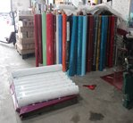 Cat eye car wrapping vinyl 1.52*30m with air bubble free