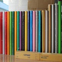 Catpiano PVC Color Film