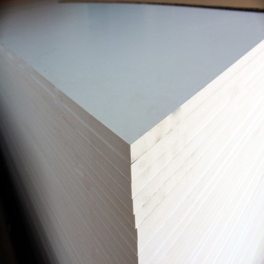 Decorating pvc Foam Board 15MM