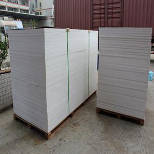 Exporter of Pvc Free Foam Board 10MM