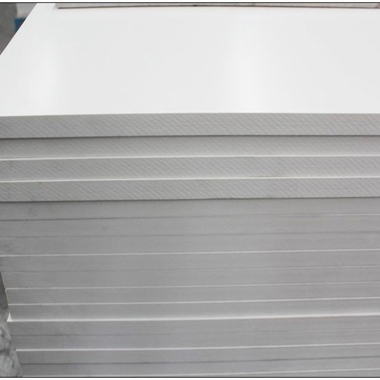 Hard Pvc Foam Board For Cabinet 18 mm