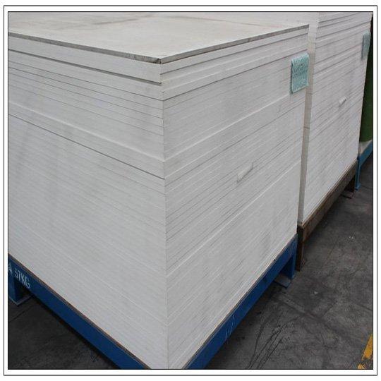 Plastic Pvc Foam Board