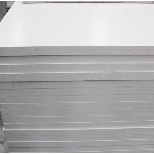 Plastics Pvc Foam Board 12 mm