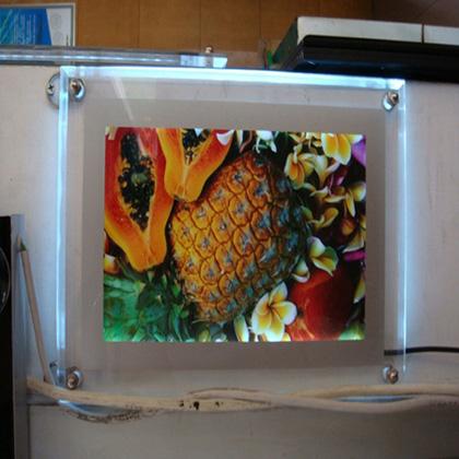 Crystal Light Box