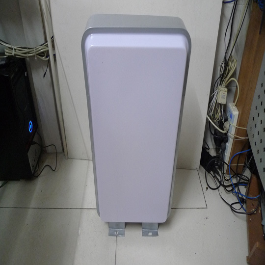 Square standard light box