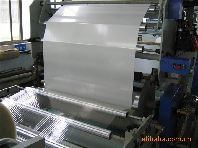 Material of PP Self Adhesive Flm
