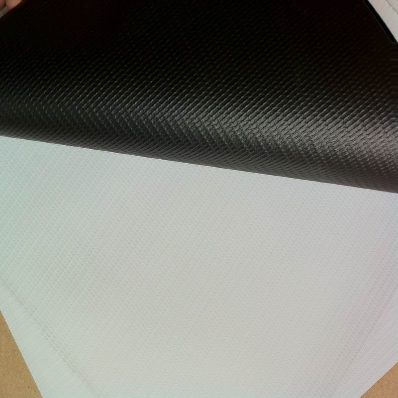 PVC Blockout Banner