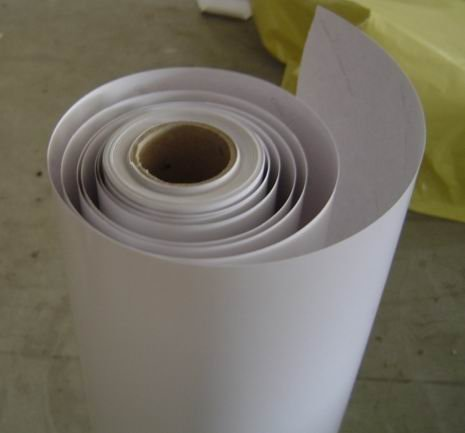 PP Synthetic Paper Indoor Media 180gsm